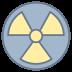 Radioaktywny icon