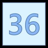 36 icon