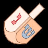 dreidel icon