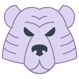 year of-tiger icon