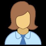Administrador de Mujer icon