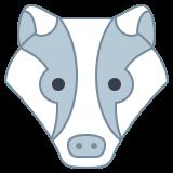 Blaireau icon
