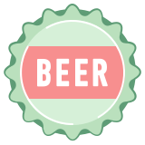 Bottle Cap icon