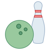 Bowling icon