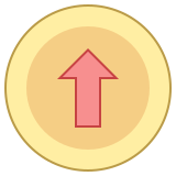 Buy Upgrade icon