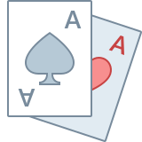 Carte Da Gioco icon