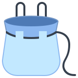 Drawstring Bag icon