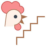 Chicken Ladder icon
