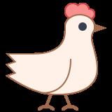 Poulet icon