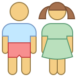 Children icon