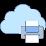 云打印 icon