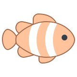 Clown Fish icon
