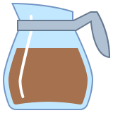 Coffee Pot icon