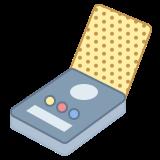 Communicateur (Star Trek) icon