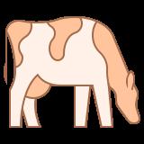 Race de vache icon