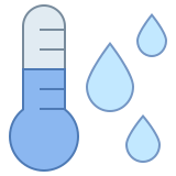Dew Point icon