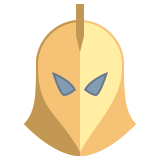 Knight Helmet icon