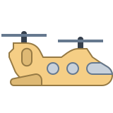 Tandem Rotor icon