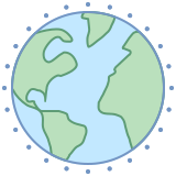 Planète Terre icon