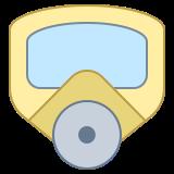 Masque à gaz icon