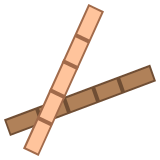 Escrima Sticks icon
