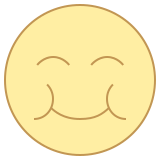 Fat Emoji icon