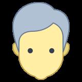 user male icon