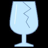 Zerbrechlich icon