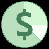 Comptabilité par fonds icon