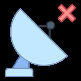 GPS Disconnesso icon