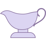Gravy Boat icon