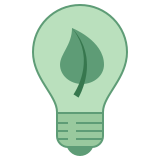 Greentech icon