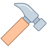 Martillo icon
