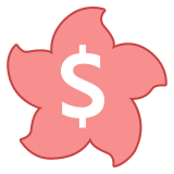 Hongkong Dollar icon