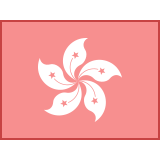 HongKong Flag icon