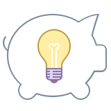 Idea Bank icon