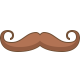 Imperial Mustache icon
