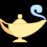 Lampe d'Alladin icon