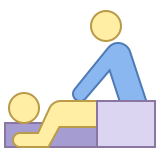 Massage icon