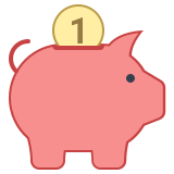 money box icon
