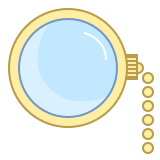 Monóculo icon