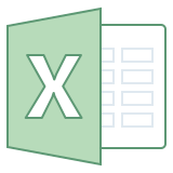 MS Excel icon