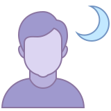 Night Portrait icon