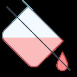 補充禁止 icon