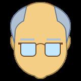 Senior icon
