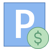Paid Parking icon