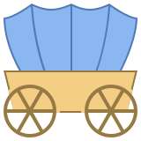 Wagon icon
