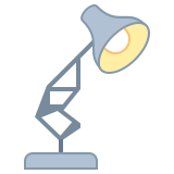 Pixar Lamp 2 icon