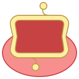 Purse Interior icon