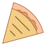 Quesadilla icon